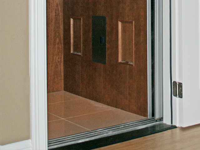 Home elevators central new york residential elevator company for Elevator options